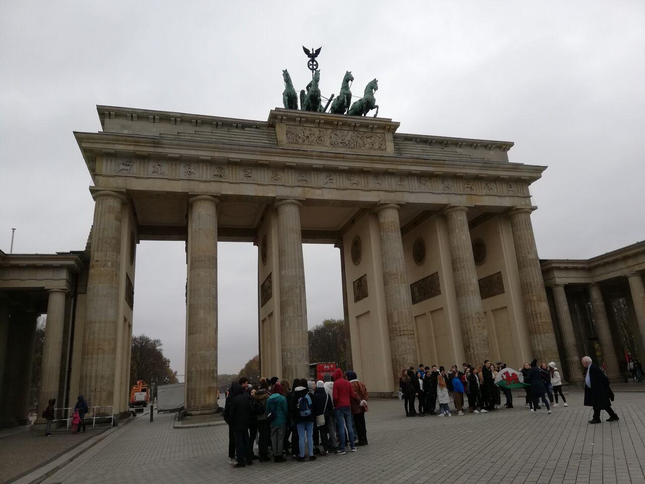 ベルリン 初日