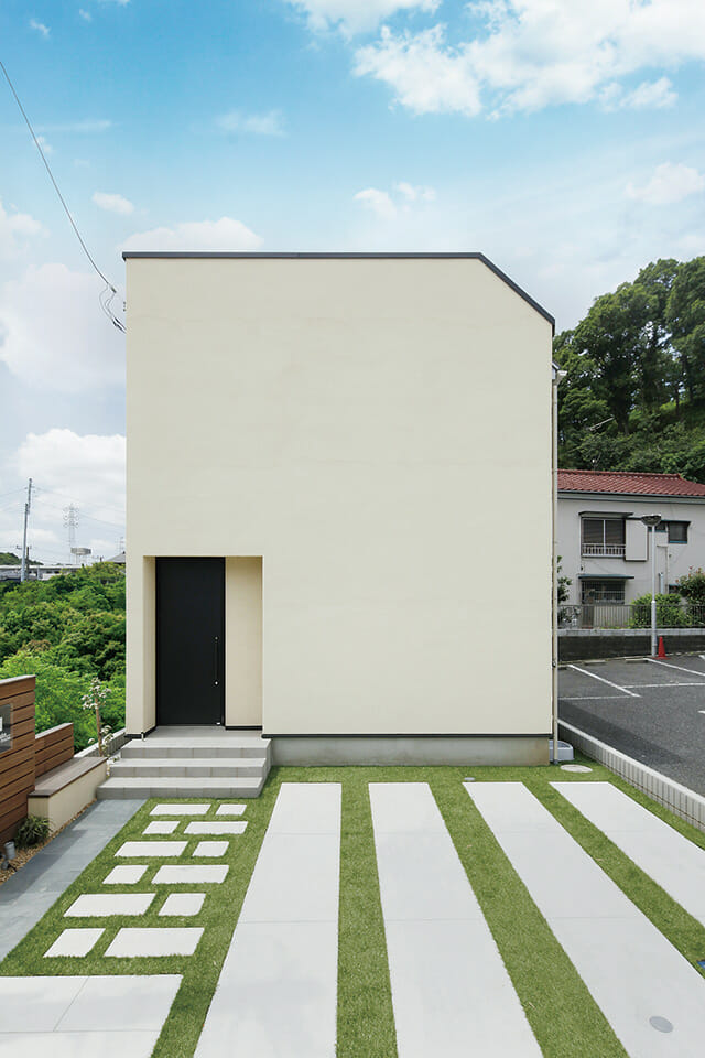 住宅建設のご一考にして頂きたく、casa cube 鶴見区駒岡の予約制オープン見学会を開催!