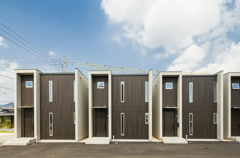 注文住宅完成現場見学会ならびに戸建て賃貸住宅カシータ完成現場見学会開催